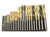 VHM NC Maschinen Reibahle 2,97 - 3 - 3,96 - 4 - 5 - 6 - 7 - 8 - 9 - 10 - 12 Z=6