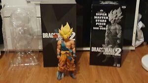 Xenoverse 2 Collector's Edition Son Goku Statue