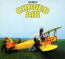 Curved Air - The best Of [CD]