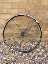 "Mavic Crossride Cross Ride MTB 26"" 559x19C Disc S6000 Alloy Rear Wheel"