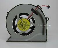 New Original FORCECON CPU Cooling Fan For Laptop BA81-16653A DFS661605FQ0T FBBP