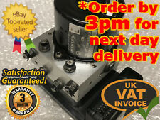 VW Golf / Audi A3 ABS Pump Unit 1K0614517H 1K0907379K 10.0206-0106.4 2054