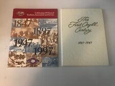 The First Orgill Century  1847-1947 & Other Orgill Hardware Book Memphis Tenn