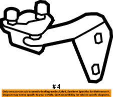 FORD OEM 10-13 Transit Connect Side Sliding Door-Roller Right 3T1Z1525028A