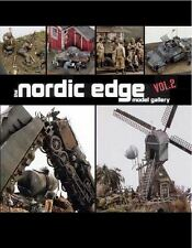 RARE Canfora Nordic Edge Vol2 with FREE Shipping!