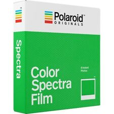 Polaroid Originals  Image Spectra Type Instant Film - NEW