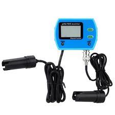 2 in 1 Water Quality Tester Analysis Monitor Multi-parameter pH & TDS Meter LD7G