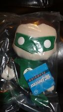 "DC Universe Collectible Plushies,Green Lantern,#10,Funko,8"" toy"