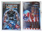 Capitan America e Thor 37, Marvel, Dicembre 1997, La rinascita degli eroi 3