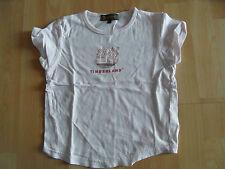 TIMBERLAND schönes Basic Shirt zartrosa Gr. 6 J  TOP KJ1