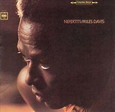 Nefertiti - Davis, Miles CD Remaster + Bonus Tracks New