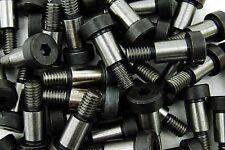 (25) Socket Head 1/2 x 3/4 Shoulder Bolt Stripper Screw 3/8-16 x 5/8 Thread