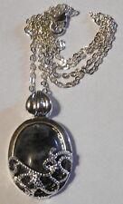 Vampire Diaries Collier de protection Catherine lapis lazuli Catherine pendant