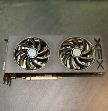 XFX AMD Radeon R9 270x GDDR5 1050m Boost PCI-Express GPU