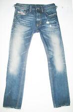 *HOT 100% AUTHENTIC Men's DIESEL THAVAR Art 8NE Slim SKINNY Denim Jeans 28 x 30