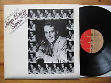 John Barry Seven and Orchestra - The best of GB VG++/M- ! Vinyl LP clean sauber