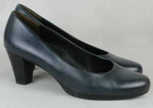 Paul Green Leder Schuhe Pumps,Damen, Gr.39 (5,5),sehr guter Zustand