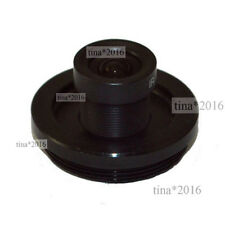 S Mount (M12X0.5 ) Board Lens Female Thread to CS or C Male Thread Adapter Metal