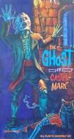 MONARCH Ghost of Castel Mare 1/8 Plastic model