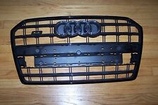 Audi a6 s6 owners Front grille 2014 2013 2012 4g0 853 651 original