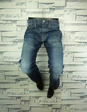 JEANS HOMME G-STAR KNIGHT PANT CLASSIC W 32 L 32 VALEUR 119 EUROS