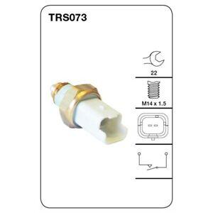 Tridon Reverse Light switch TRS073 fits Citroen Xsara 1.6 16V, 1.6 i, 1.8 i, ...