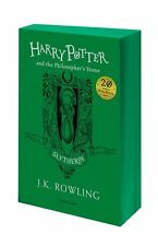 Harry Potter - Philosopher's Stone 20th Anniv. - Slytherin Ed. - send worldwide
