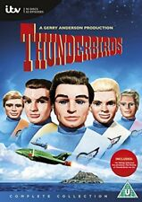 Thunderbirds: The Complete Collection [DVD] [2015][Region 2]