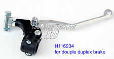 Classic best quality Magura brake lever 2 cables Doppel Duplex Hebel mit Wippe