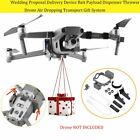 Wedding Air-Dropping Thrower Delivery for DJI Mavic 2 Pro Zoom Drone Accessories