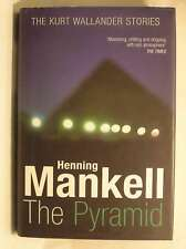 The Pyramid, Henning Mankell, Very Good Book