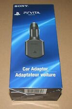 Car Charger Power Supply for Playstation Vita (Official Sony Brand)