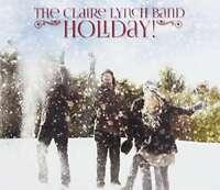 Lynch Claire - Vacanza! Nuovo CD Digi Confezione