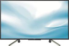 "Sony KDL50WF665BAEP Schwarz 50"" Zoll LED-Fernseher SmartTV NEU OVP"