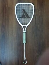 "Pro Kennex Micro Ceramic 245 Racquetball Racketball Racket Minty 3-7/8"""