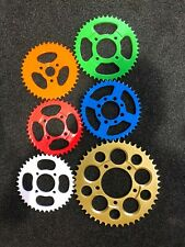 Kawasaki Klx 250REAR SPROCKET IN A COLOUR OF YOUR CHOICE