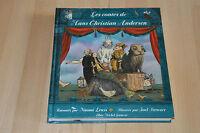 Livre Les contes de Hans Christian Andersen - intégrale 2004