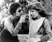 """ANNE BANCROFT & PATTY DUKE IN """"THE MIRACLE WORKER""""  8X10 PUBLICITY PHOTO (RT859)"""