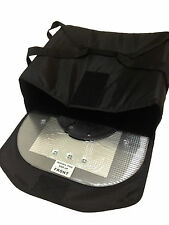 "18"" Pizza Delivery Replacement Heated Bag ( NO DISK / NO INLET TRAY )"