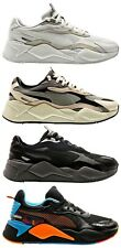 Puma RS-x x Tetris running Men sneakers zapatos caballero Shoes
