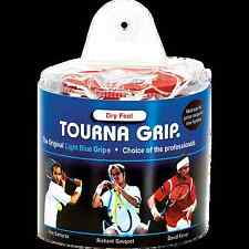 Unique Tourna Grip 30 Pack Tennis Overgrips (511M)