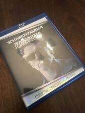 Terminator 2: Judgment Day (Blu-ray Disc, 2006) No Digital