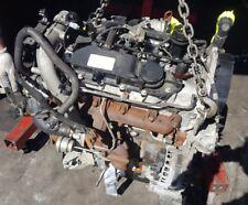 Motor 2.3JTD 130PS F1AE3481D EURO 5 FIAT DUCATO 31TKM UNKOMPLETT