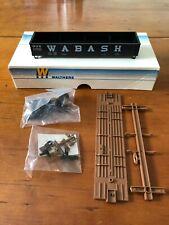 Walthers HO #932-3803 Wabash 40' Gondola - New