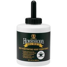 Horseshoer's Secret Deep Penetrating Hoof Conditioner By Farnam