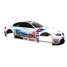 HPI106976 - BMW M3 GT2 BODY (PAINTED/WHITE/200mm)