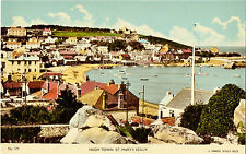 Hugh Town,St.Marys,Scilly No.779(J.Gibson,Scilly Isles)