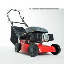 Benzinrasenmäher RM 40  Einhell Rasenmäher Benzin 2,4 PS 1,74 kW