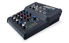 Alesis Multimix 4 USB Mixer Multimix4 -