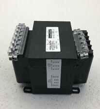 B350-2285-GAF MICRON Transformer, 350VA, 2.69 Amps, PRI: 208-600V, SEC: 85-130V